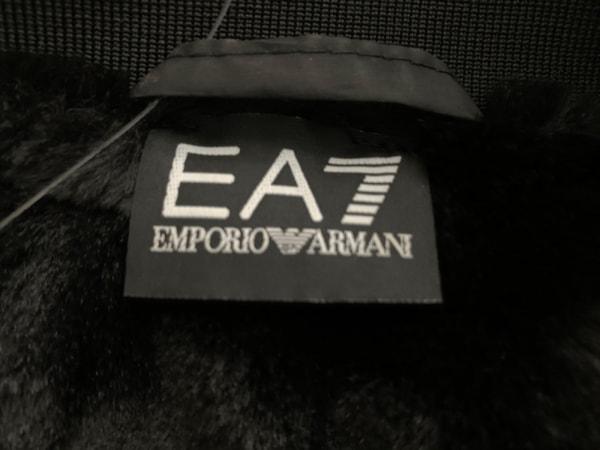 エンポリオアルマーニ ブルゾン サイズL レディース美品  - 黒 3