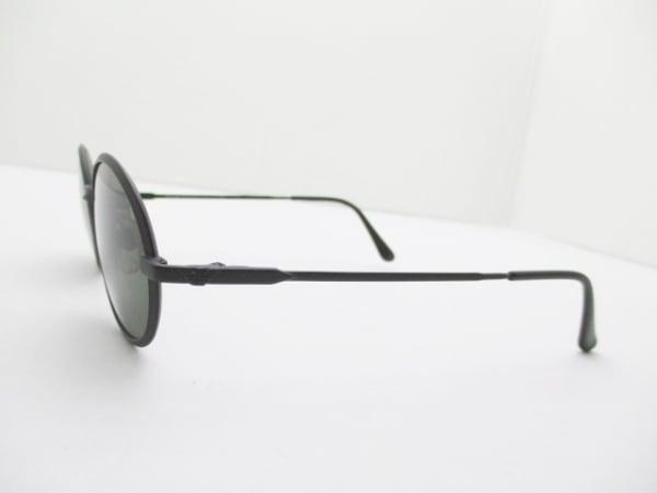 エンポリオアルマーニ サングラス - 040-S 黒 プラスチック 2