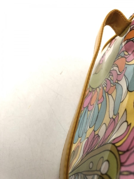 Kate spade(ケイトスペード) バニティバッグ PWRU1775 花柄 6