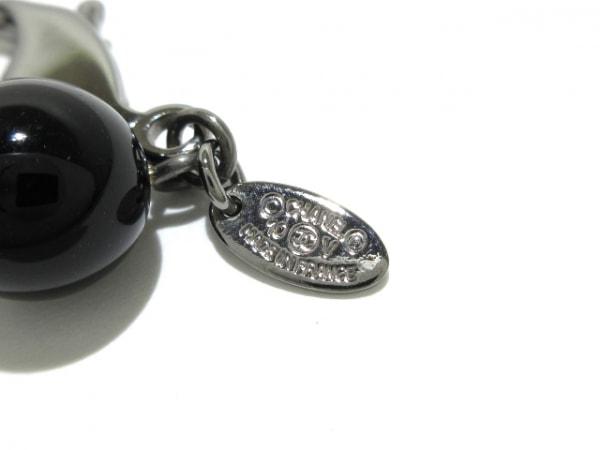 シャネル ネックレス美品  プラスチック×金属素材 ココマーク 5