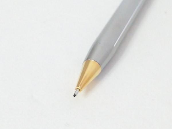 TIFFANY&Co.(ティファニー) ペン シルバー×ゴールド 金属素材 5