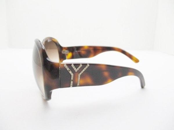 イヴサンローラン サングラス - YSL6236/S ダークブラウン 2