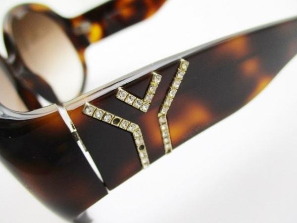 イヴサンローラン サングラス - YSL6236/S ダークブラウン 6