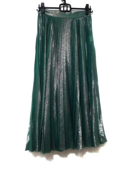 GUCCI(グッチ) ロングスカート サイズ38 S レディース美品  - 430552 2