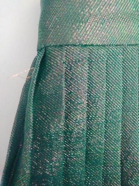 GUCCI(グッチ) ロングスカート サイズ38 S レディース美品  - 430552 5