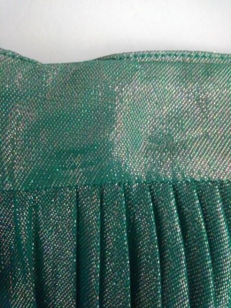 GUCCI(グッチ) ロングスカート サイズ38 S レディース美品  - 430552 6