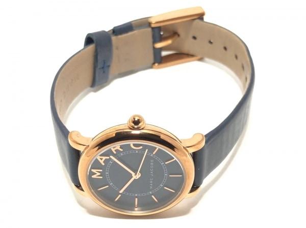マークジェイコブス 腕時計 - MJ1539 レディース ダークネイビー 2