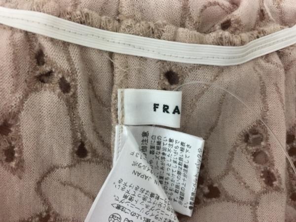 フレイアイディー スカートセットアップ レディース 刺繍/レース 3