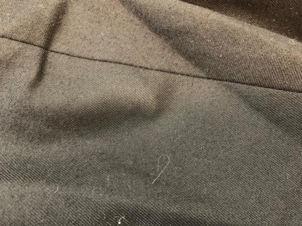 EDIFICE(エディフィス) シングルスーツ サイズ44 L メンズ 黒 5