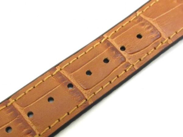 INTERNATIONAL WATCH CO 腕時計 メカニカルフリーガー IW370603 黒 6