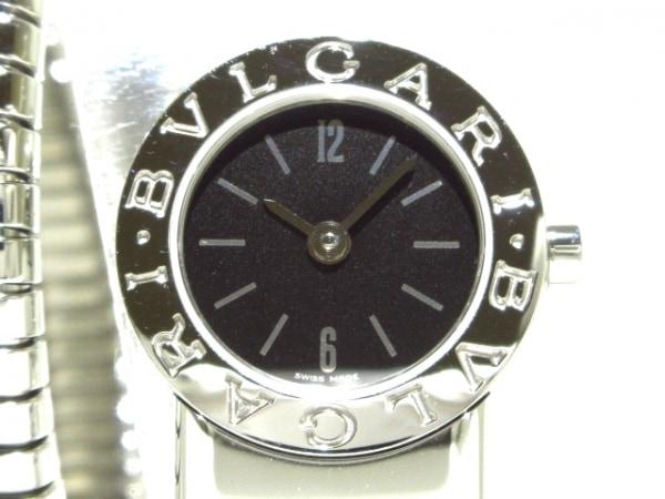 ブルガリ 腕時計 ブルガリブルガリ トゥボガススネーク BB191TS SS 1