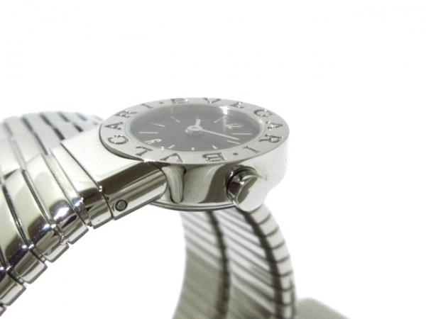 ブルガリ 腕時計 ブルガリブルガリ トゥボガススネーク BB191TS SS 7
