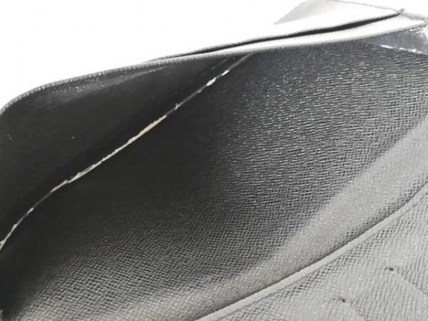 ルイヴィトン 札入れ エピ ポルトカルトクレディ円 M63212 ノワール 4