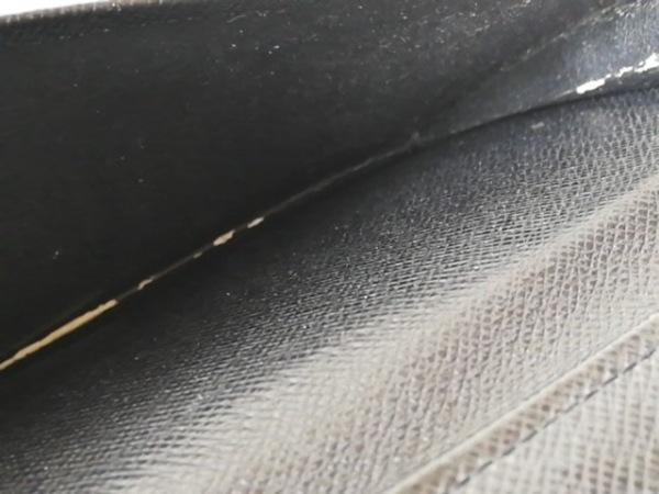 ルイヴィトン 札入れ エピ ポルトカルトクレディ円 M63212 ノワール 7