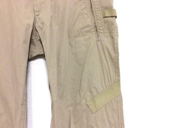 ドルチェアンドガッバーナ パンツ サイズ50 M メンズ美品  ベージュ 5