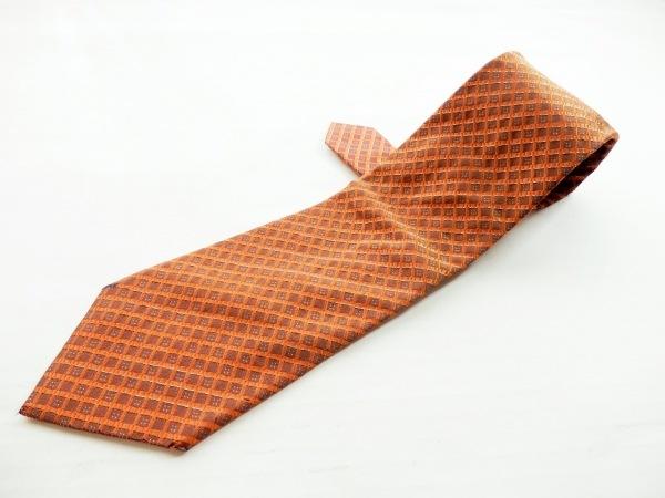 PaulSmith(ポールスミス) ネクタイ メンズ オレンジ 2