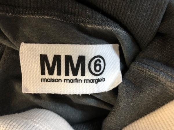 MM6(エムエムシックス) ベアトップ サイズS レディース 3