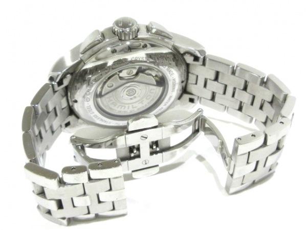 ハミルトン 腕時計 ジャズマスターオートクロノ H326060/H32606185 5