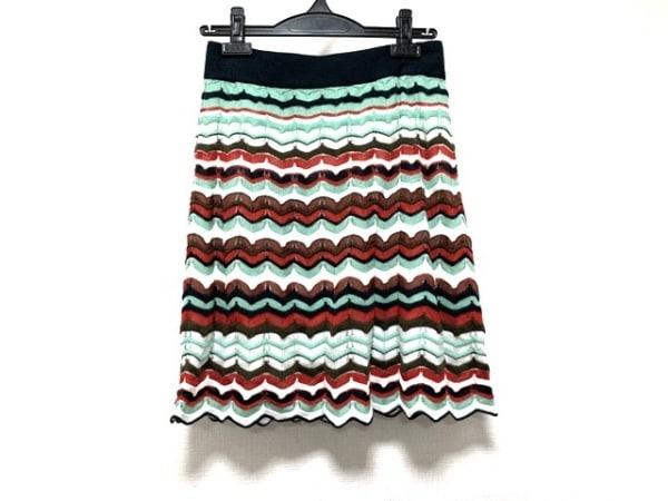 MISSONI(ミッソーニ) スカート サイズ44 L レディース美品 1