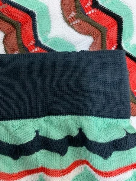 MISSONI(ミッソーニ) スカート サイズ44 L レディース美品 5
