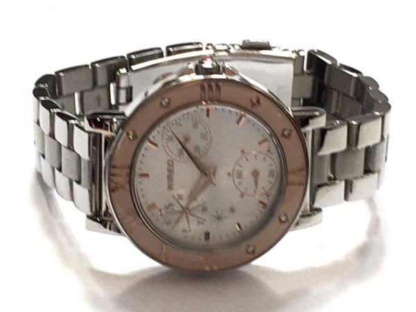 WIRED(ワイアード) 腕時計 VD76-KH80 レディース トリプルカレンダー 2