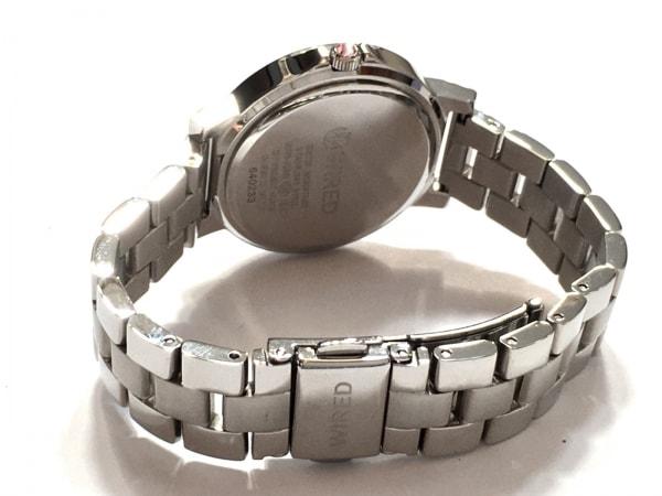 WIRED(ワイアード) 腕時計 VD76-KH80 レディース トリプルカレンダー 3