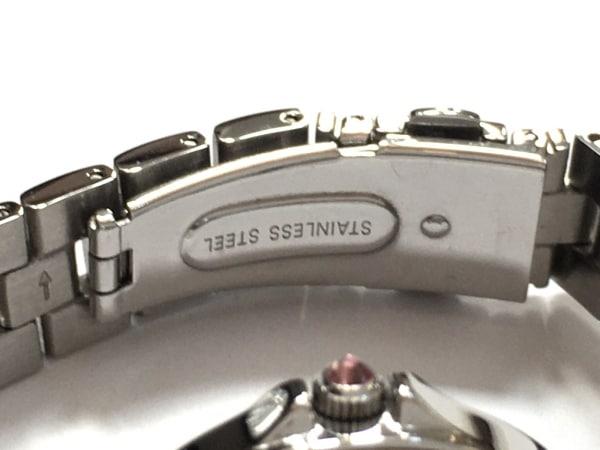 WIRED(ワイアード) 腕時計 VD76-KH80 レディース トリプルカレンダー 5