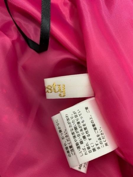 チェスティ ミニスカート サイズ0 XS レディース美品  ツイード/ラメ 4
