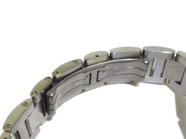カルティエ 腕時計美品  バロンブルーMM W6920071 ボーイズ SS 4