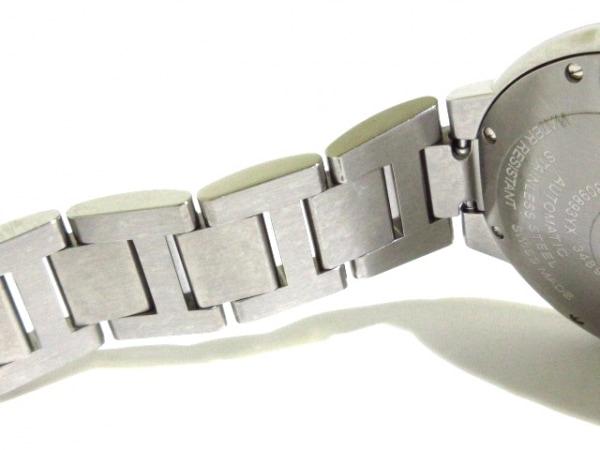 カルティエ 腕時計美品  バロンブルーMM W6920071 ボーイズ SS 7