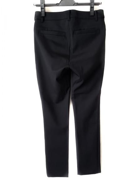 マッキントッシュロンドン パンツ サイズ36 S レディース 黒 2