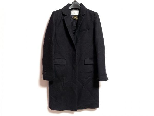 MACPHEE(マカフィー) コート サイズ38 M レディース美品  黒 1