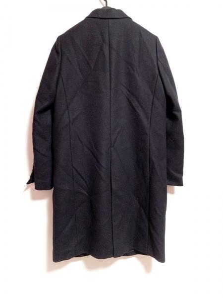 MACPHEE(マカフィー) コート サイズ38 M レディース美品  黒 2