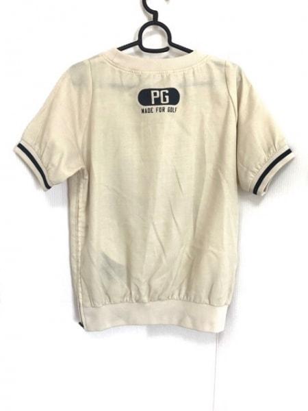 パーリーゲイツ 半袖カットソー サイズ1 S レディース美品 2