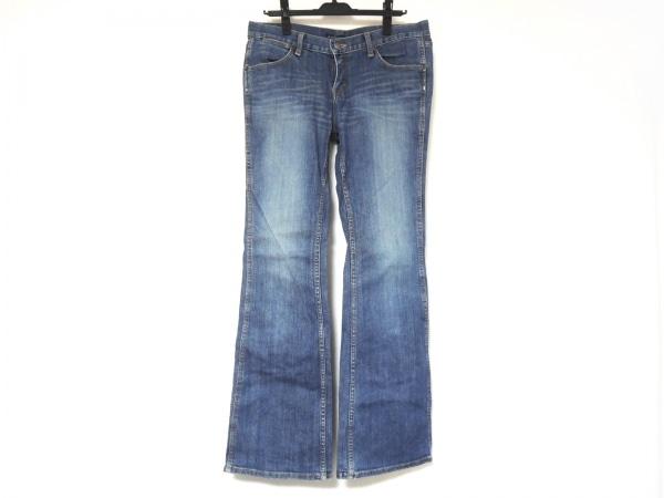 ラルフローレン ジーンズ サイズ5f M レディース美品  ブルー 1