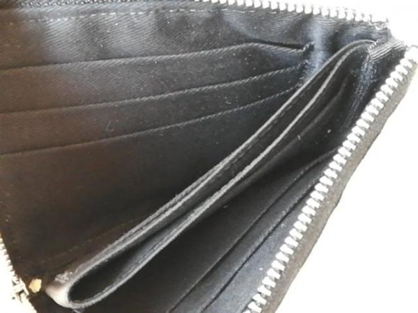 kawa-kawa(カワカワ) 財布 シルバー PVC(塩化ビニール) 3