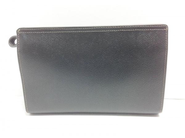 FURLA(フルラ) 財布 黒 ショルダーウォレット レザー 2