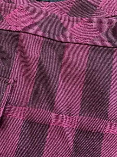 バーバリーロンドン 巻きスカート サイズ36 M レディース美品 6