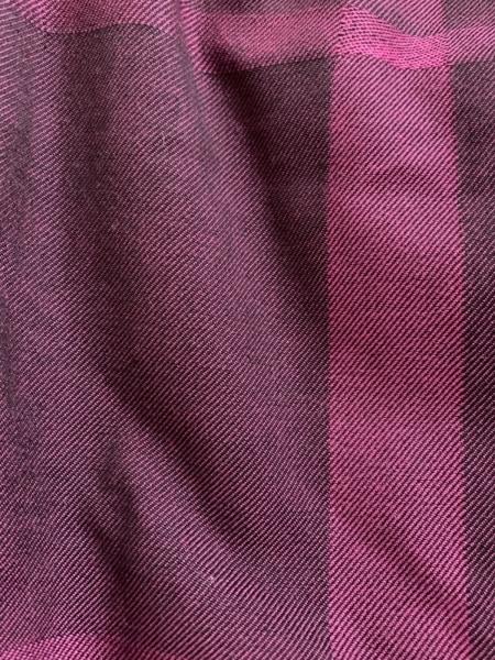 バーバリーロンドン 巻きスカート サイズ36 M レディース美品 8