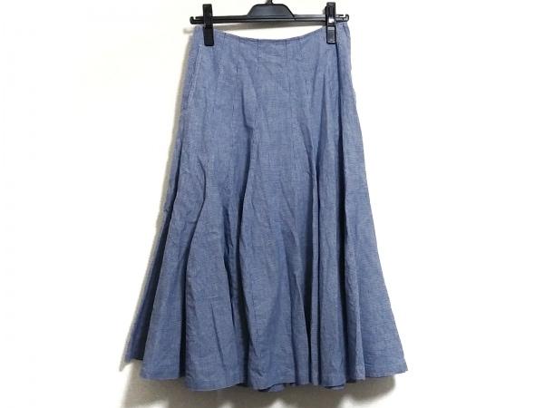 トリココムデギャルソン ロングスカート サイズS レディース美品 1