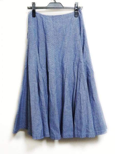 トリココムデギャルソン ロングスカート サイズS レディース美品 2