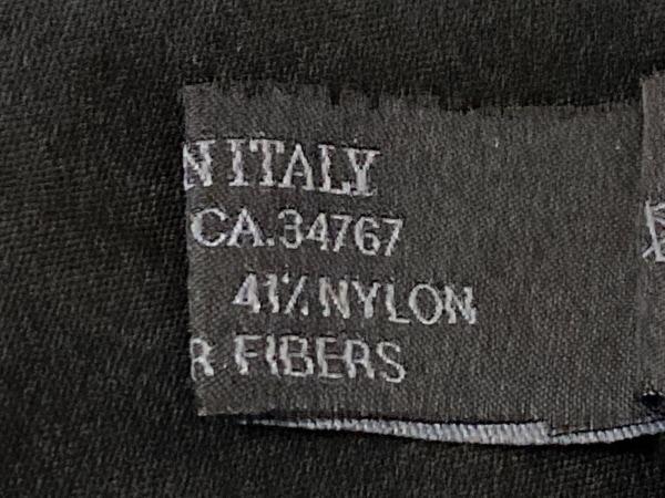 PRADA(プラダ) パンツ サイズ40 M レディース - 黒 フルレングス 5