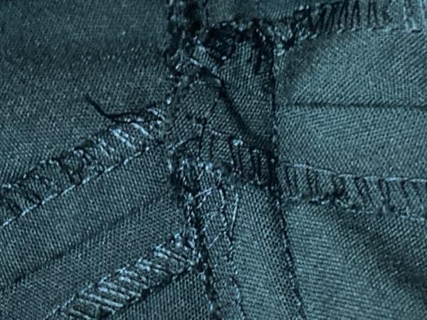 PRADA(プラダ) パンツ サイズ40 M レディース - 黒 フルレングス 8