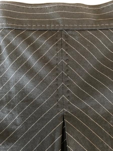 ポールスミスブラック スカートスーツ サイズ40 M レディース 7