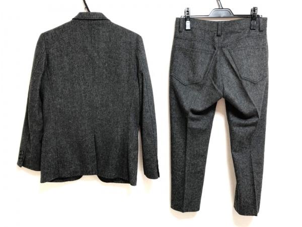 ジャーナルスタンダード シングルスーツ サイズS メンズ - グレー 2