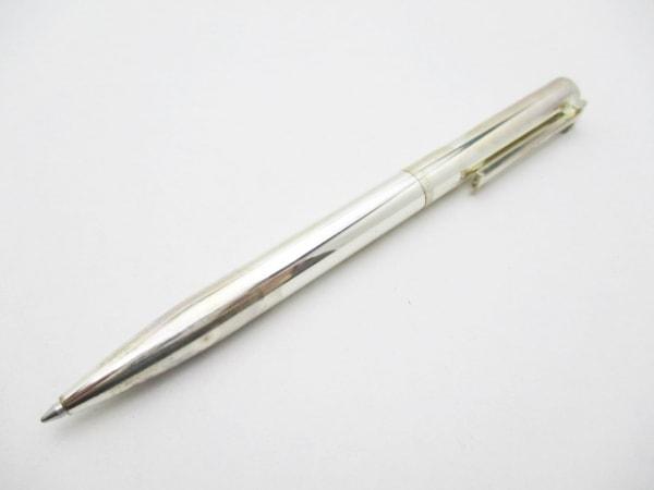 ティファニー ボールペン クラシックT シルバー インクあり(黒) 1