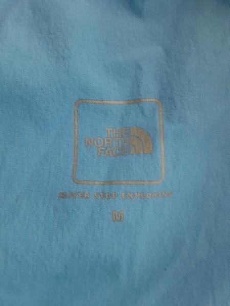 ノースフェイス パンツ サイズM レディース - ライトブルー 3