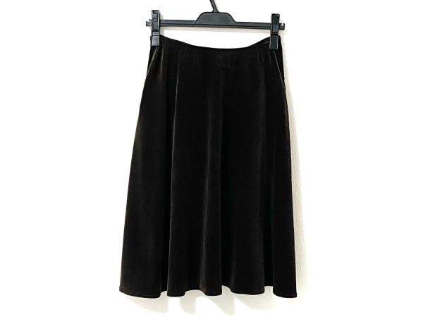 フォクシーニューヨーク スカート サイズ38 M レディース美品 2