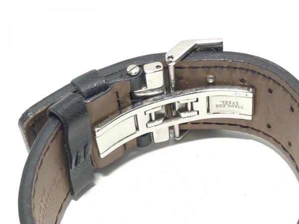 ChristianDior(ディオール) 腕時計 クリス47 CD033110 レディース 黒 5