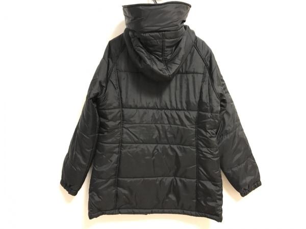 AVIREX(アビレックス) ダウンコート サイズM メンズ美品  黒 冬物 2